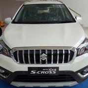Suzuki New SX4 S-Cross Jakarta Timur