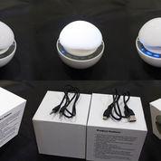 Speaker Bluetooth Night Lamp BTSPK05