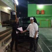 Suzuki Carry Pick Up WD Hitam Narogong Bekasi