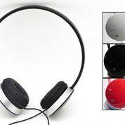 Headset Hk Mega Bazz