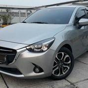 Mazda2 Skyactiv GT 1.5 At HB 2016 / Angs 2.2 Jt X 5 Th