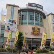 Kios Mall Taman Palem (Ukuran 6 M2)