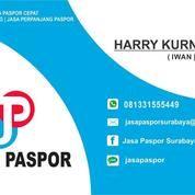 Biro Jasa Paspor