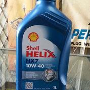 Oli Shell Helix Hx 7 10w-40