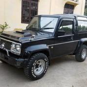 Daihatsu Taft Rocky 4x4 Tahun 1997