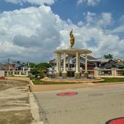 Perumahan Di Palembang. Beli Rumah Dapat CASHBACK + HOME APPLIANCE Tanpa Diundi