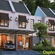 Grab It Fast,Hunian Premium 2Lantai Grand Harvest Type Daphne Standart