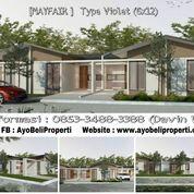 [0853-3488-3388] New Launching Rumah Medan Di Mayfair (Type Violet)