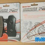 Kampas Rem Brake Pad Harley Davidson FA409 K4U_KR3