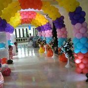 Dekorasi Ulang Tahun Bandung