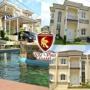 Rumah Di Palembang. Beli Rumah Dapat Perabotan Nyaa