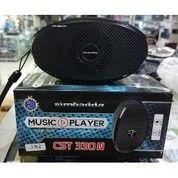 Speaker Simbadda Cst330n Bluetooth