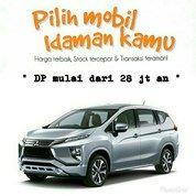 Harga Mitsubishi Xpander Paket Murah Promo Juli Not Honda Mobilio