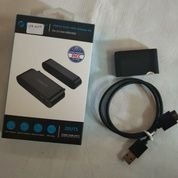 """Converter USB Ext 3.0 For Hd 2.5""""+SSD Orico"""