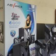 Advan Speaker M10bt Bluetooth