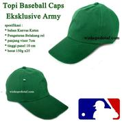 Obral Topi Baseball Caps Eksklusive