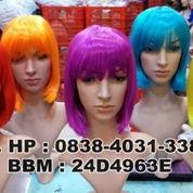 24D4963E ( PIN BBM )   Jual Wig Wanita Pria   Jual Wig Pria Dan Wanita Jakarta