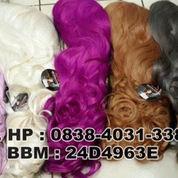 24D4963E ( PIN BBM )   Jual Wig Wanita Keren   Jual Wig Pria Wanita Murah