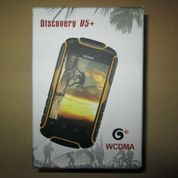 Hape Outdoor Discovery V5+ Android WCDMA Water Dust Shock Resistant