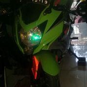 Motor Kawasaki 250cc Seken Murah