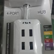 USB HUB 2.0 4 Port # Aksesoris Komputer