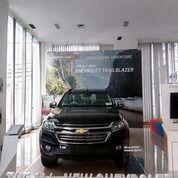 Promo Penawaran Terbaik All New Chevrolet Trailblazer LTZ With Body Kit