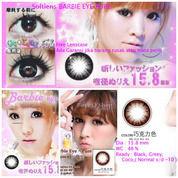 Softlens Barbie Eye