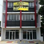 Ruko Pamulang Residence