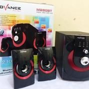 Speaker Advance M250bt (Bluetooth) # Aksesoris Komputer Laptop