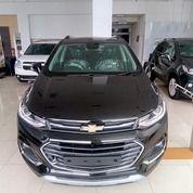 Promo Penawaran Terbaik All New Chevrolet Trax LTZ Premier