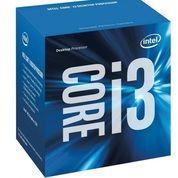 Processor Intel I3 6100 Skylake Socket 1151 3.7ghz # Komponen Komputer
