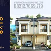 Rumah Podomoro Park Bandung Mewah Dan Strategis