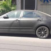 Toyota All New Camry 2008