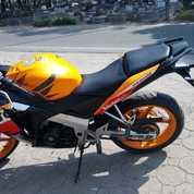 Honda Cbr 150 Fi Cbu