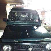 Suzuki Jimny Katana GX'96
