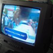 Barang Bekas Tv Merk Apapun