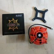 Fan Processor Lga 775 Mtech /Scorpion King M-Tech # Komputer Aksesoris
