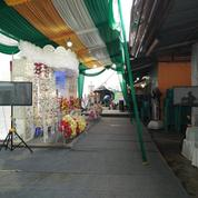 Sewa Tv Wedding Medan