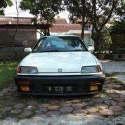Honda Nouva Thn'89