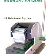 GALLE Perforator - GL 514 / Manual System