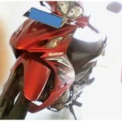 Motor Shogun Axelo