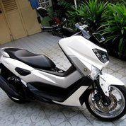 Yamaha NMAX TH 2015