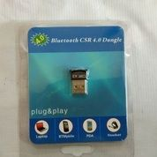 Bluetooth Dongle USB CSR 4.0 # Aksesoris Komputer Laptop