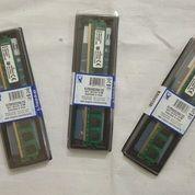 Memory Ddr2 Kingston 2 Gb Pc 6400 (Baru) # Komputer Komponen