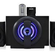 Speaker Simbadda CST 1100 N+ Original Garansi 1 Tahun