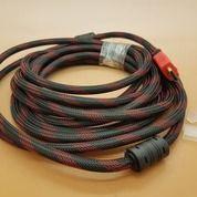 Kabel Hdmi Panjang 5 Meter Kualitas Bagus