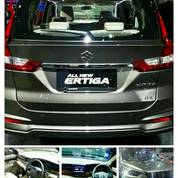 ALL NEW ERTIGA GL MT