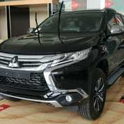 Promo Pajero Dakar Bandung Dp Dan Angsuran Ringan - Mitsubishi Bandung Info 081222342498