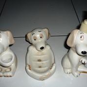 Keramik Set Perlengkapan Mandi
