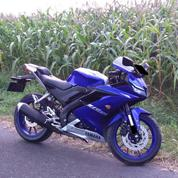 All New R15 VVA